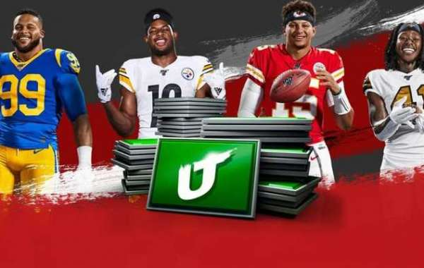 The next promotion in Madden 21 Ultimate team may be Golden Ticket